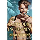 The Forbidden Enchantment - a full-length sexy contemporary romance (Frencheman's Island Book 2)