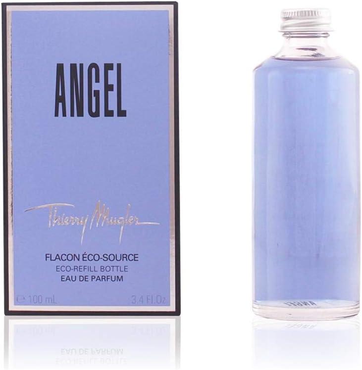 Thierry Mugler Angel Refill Agua de Perfume - 100 ml: Amazon.es ...