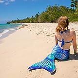 Fin Fun Reinforced Limited Edition Mermaid