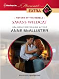Savas's Wildcat (Return of the Rebels)