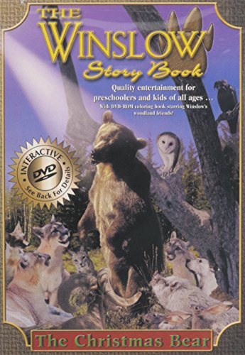 UPC 740178242320, Winslow Story Book/Moosie