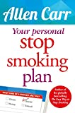Product review for Your Personal Stop Smoking Plan: The Revolutionary Method for Quitting Cigarettes, E-Cigarettes and All Nicotine Products (Allen Carr's Easyway)