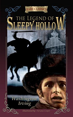 The Legend of Sleepy Hollow: Abridged and Illustrated -