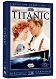 Titanic (Three-Disc Special Collector's Edition) (1997) by Paramount