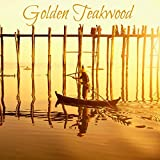 Pack of 1, 5 Lb. Fragrance Oil Golden Teakwood Scent, Phthalate Free & Skin Safe
