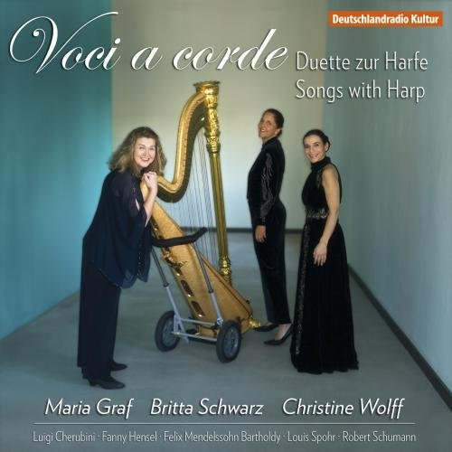 Songs with Harp
