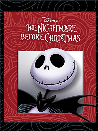 Tim Burton's The Nightmare Before Christmas by