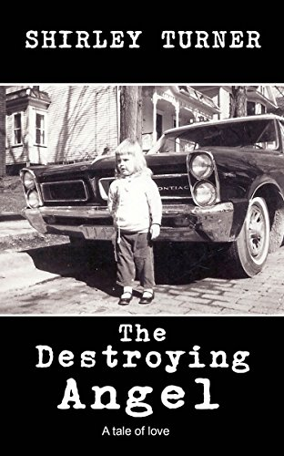 The Destroying Angel: A Blistering Story of Surviving and Overcoming Abuse by [Turner, Shirley]