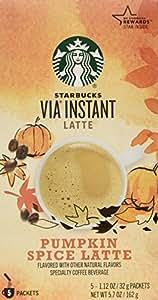Starbucks VIA® Ready Brew Pumpkin Spice Latte (Pack of 2)