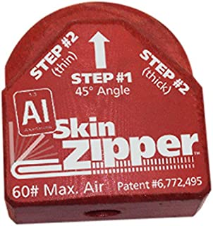 product image for Steck 21893 Al Skin Zipper Replacement Head