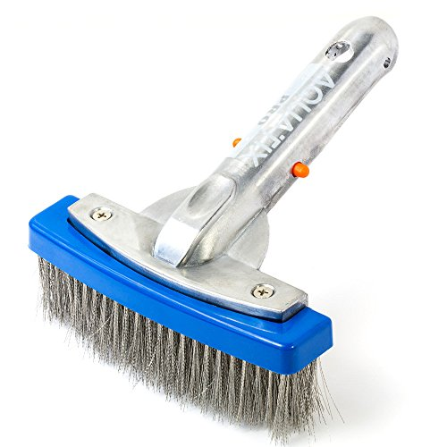 - Aquatix Pro Heavy Duty Pool Brush, Durable 5