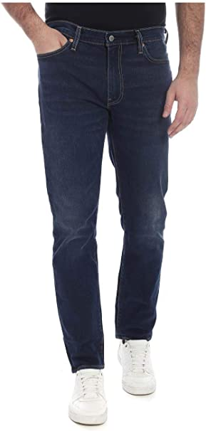 Levis® Herren Jeans 511® Slim Fit Blau Ivy ADV