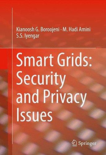 the advanced smart grid - 3