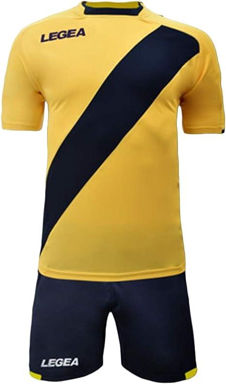 Giosal - Kit Completo de fútbol para Hombre Legea Lima, Ropa ...