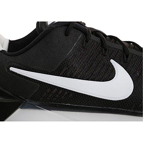 size 40 ac867 fe25b Nike Men s Kobe A.D. Basketball Shoes Black White 852425-001 (12 D(