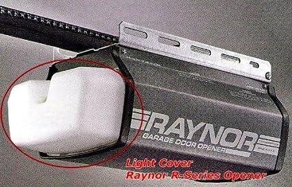 Superieur Raynor Garage Door Opener Light Cover (R100 R170)