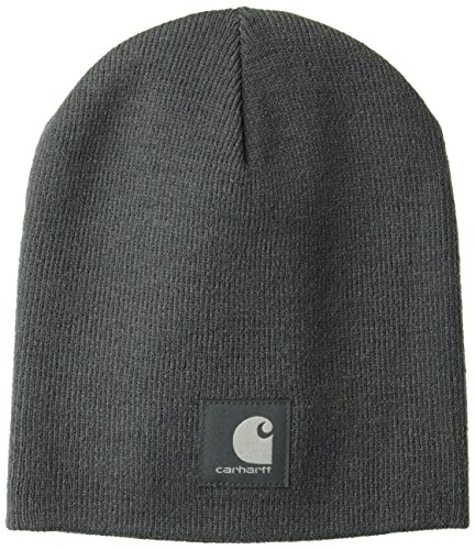 Carhartt Men's Force Extremes Knit Hat, Shadow, ()