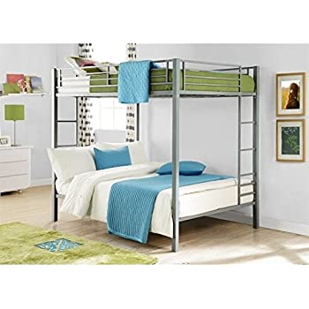 bunk bed full over full with trundle in cappuccino kitchen dining. Black Bedroom Furniture Sets. Home Design Ideas