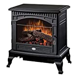 Dimplex Traditional Electric Stove, DS5629, Black