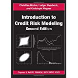Introduction to Credit Risk Modeling (Chapman and Hall/CRC Financial Mathematics Series)