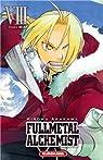 Fullmetal Alchemist - Intégrale, tome 8 (16-17) par Arakawa