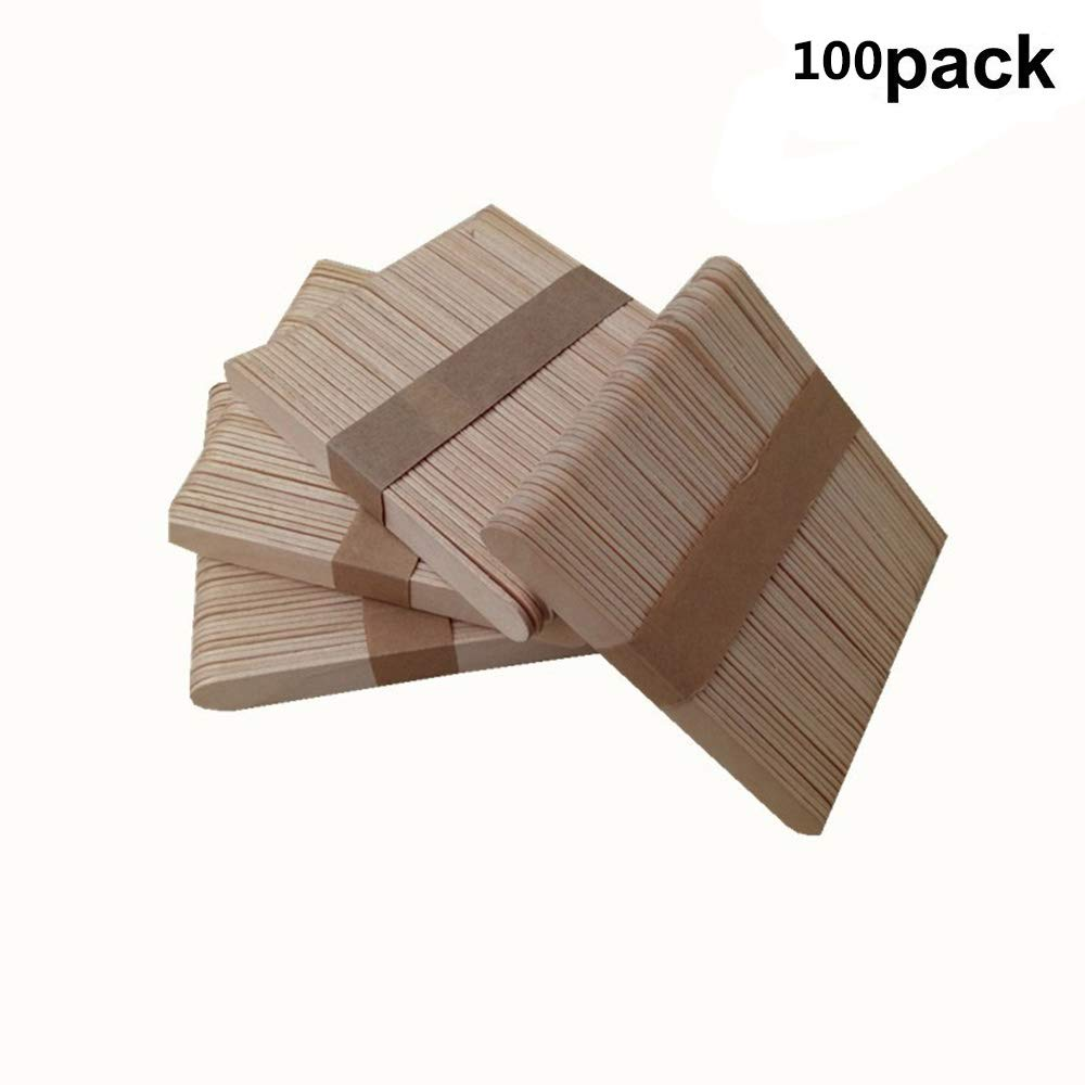 Amazon.com: Palos de madera natural Potelin para ...