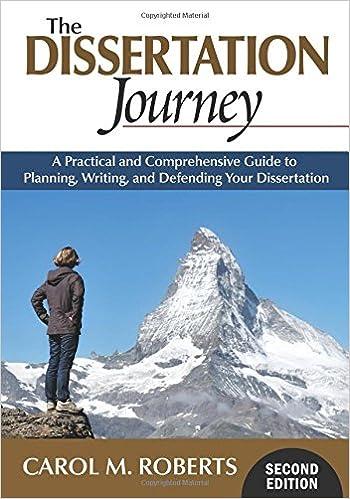 Dissertation planning strategic