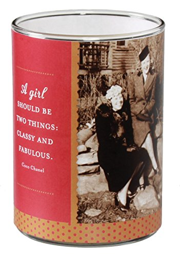 Shannon Martin Design Candle, Classy and Fabulous ()