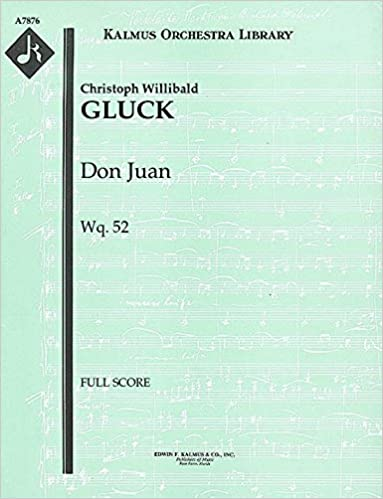 \TOP\ Don Juan, Wq.52: Full Score [A7876]. Daily latest Revisa Stock ocasion Login ciclos familia