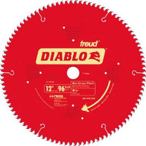 FREUD D1296N Miter Saw Blade ()