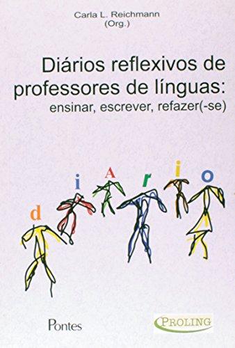 Diarios Reflexivos De Professores De Linguas