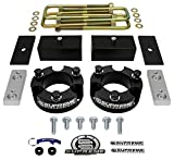#7: Supreme Suspensions - Toyota Tacoma Full Lift Kit 3