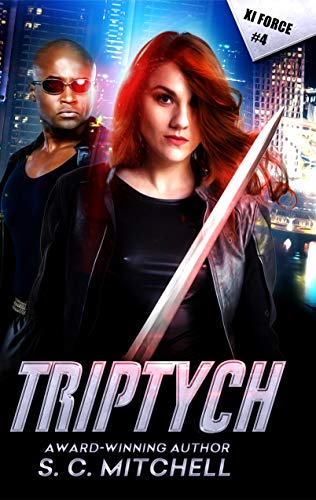 TRIPTYCH (Xi Force Book 4)