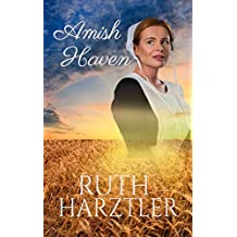 Amish Haven: Amish Romance (Amish Bed & Breakfast Book 2)