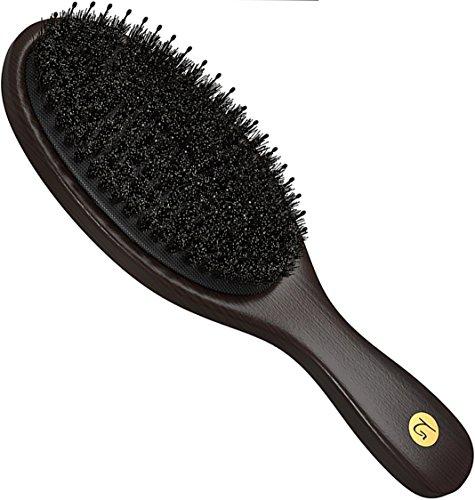 boar hair and nylon brush - 8