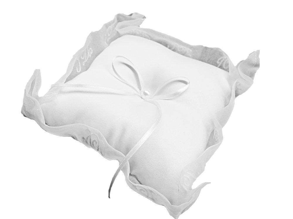 Amazon.com: Anillo Portador de la almohada: Home & Kitchen