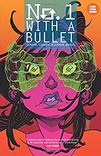 Book Cover: No. 1 With A Bullet