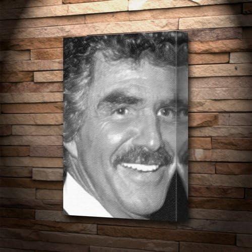 Burt Reynolds Poster Print Photo Picture A3 A4 A5
