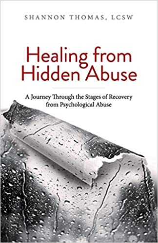 Healing From Hidden Abuse - Shannon Thomas