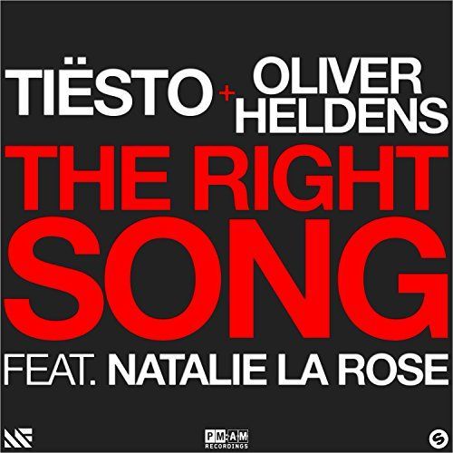 The Right Song [feat. Natalie ...