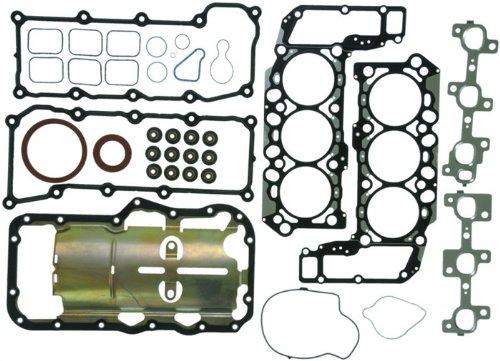 Victor Reinz 953624 VRエンジンキットガスケットセット   B008B0I580