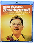 Cover Image for 'The Informant!'