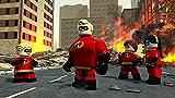 LEGO Disney Pixars The Incredibles - PS4