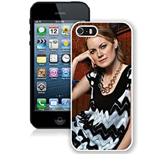 Beautiful Designed Cover Case With Kelly Willis Girl Dress Table Hose (2) For iPhone 5S Phone Case