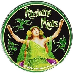 Absinthe Mints