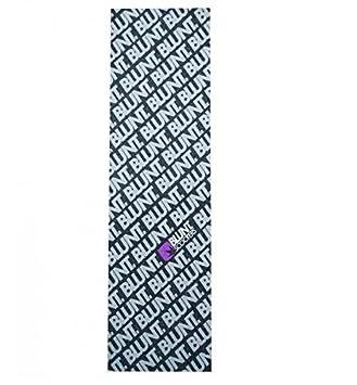 Blunt Logo Repeat Patinete Grip Tape 450 x 125 mm: Amazon.es ...