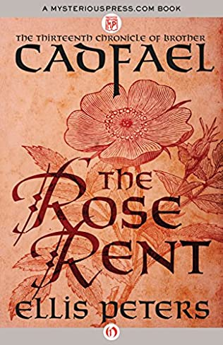 book cover of The Rose Rent