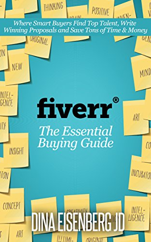 Fiverr Essential Buying Winning Proposal ebook product image