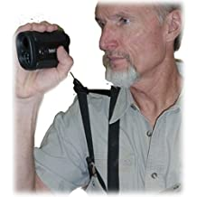 Crooked Horn Range Finder / Bino Carry Strap System