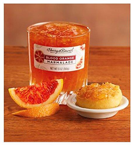 Harry and David Blood Orange Marmalade 13oz